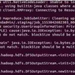 Checksum HDFS